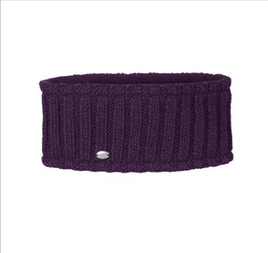 Pikeur Ribbed Knit Headband