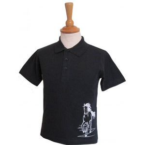 BCC Flash Polo Shirt