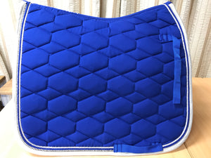 HKM Crystal Fashion Saddle Pad