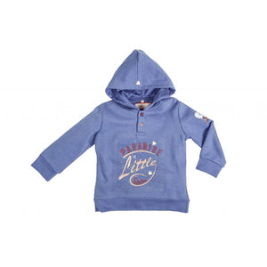 HKM Little Sister Paradiso Hoodie