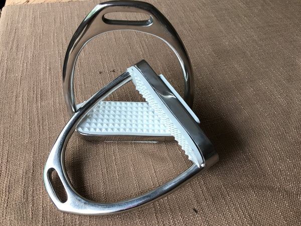 HKM Metal Stirrups