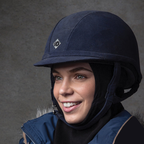 Equetech Riding Hat Thermal Liner