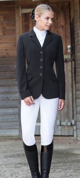 Equetech Junior Triumph Show Jacket