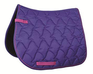 HKM Cassandra Saddle Pad