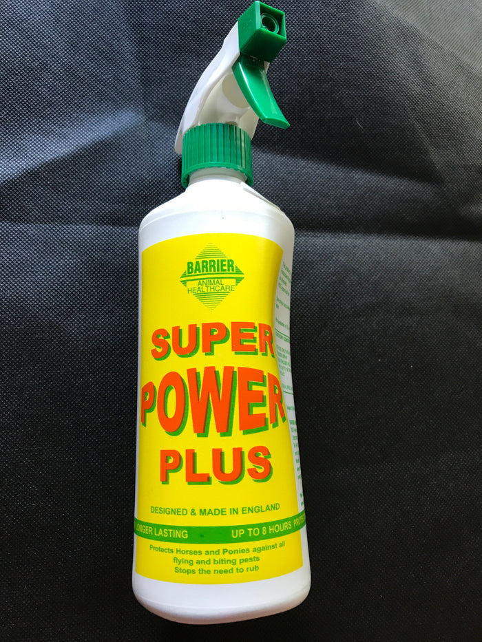 Super Power Plus Fly Spray