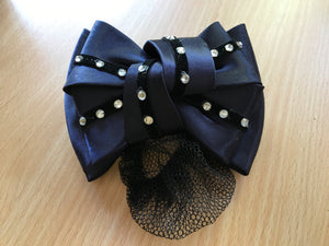 HKM Diamond Bow and Net