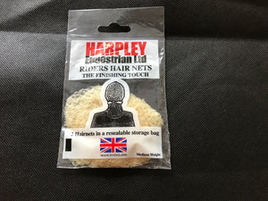 Harpley Hair net