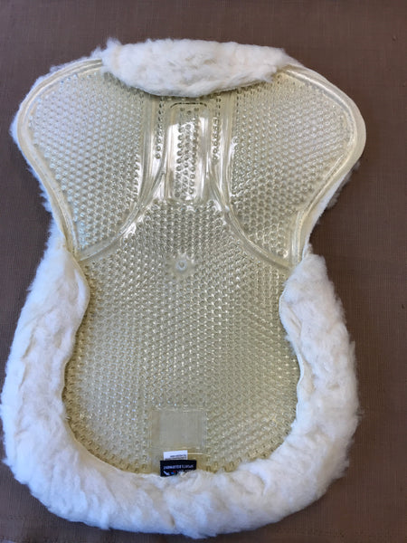 HKM Gel Pad With Wool