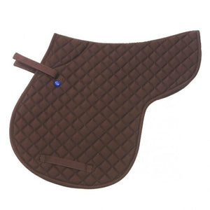 Mackey Equisential Showing Saddle Pad