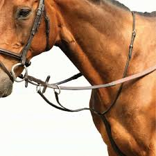 Mackey Equisential Running Martingale