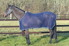 Mark Todd Mesh Cooler Rugs