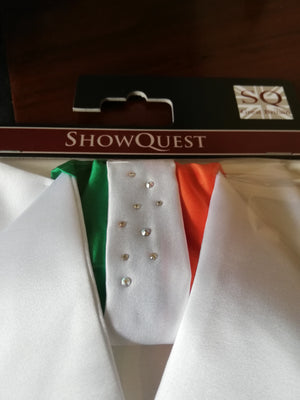Showquest Ready Tied Stock Mystique