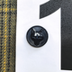 Equetech Foxhead Magnetic Number Pins