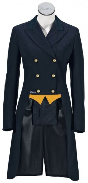 Pikeur Wool Ladies Dressage Tail Coat