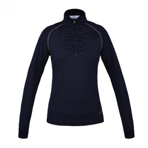 Kingsland Earth Collection Thea Ladies Recycled Training Shirt