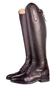 HKM Valencia Ladies Riding Boots