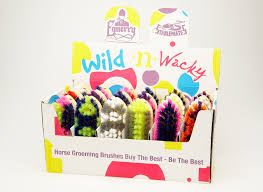 Wild n Wacky Body Brush