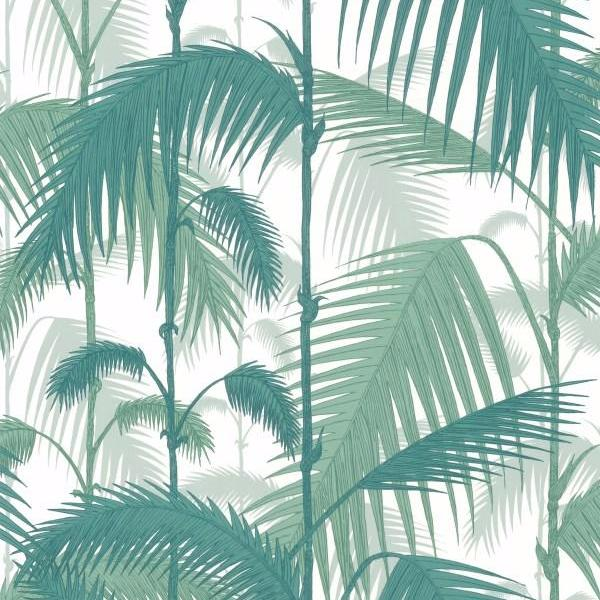Cole & Son Behang Palm Jungle 95/1002
