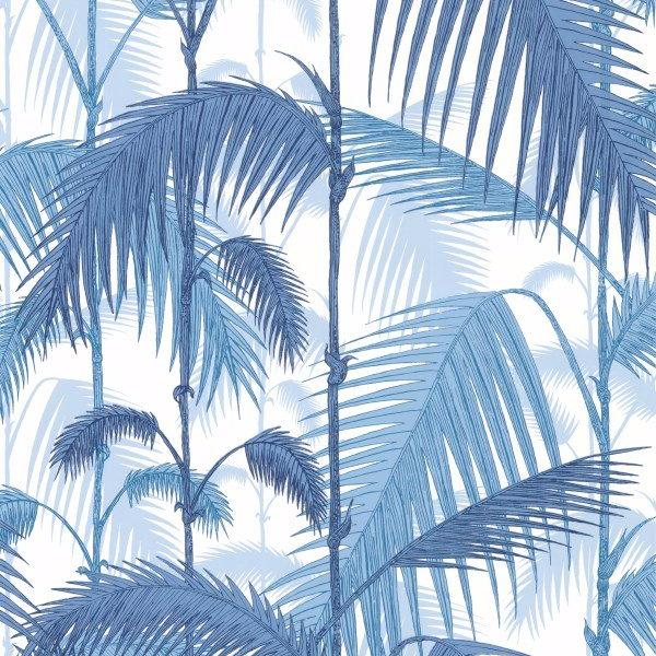 Cole & Son Behang Palm Jungle 95/1005