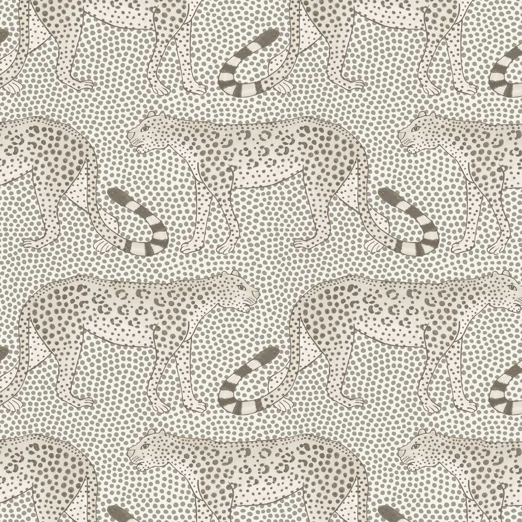 Cole & Son Behang Leopard Walk 109/2011