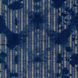 WASHED SHIBORI Indigo