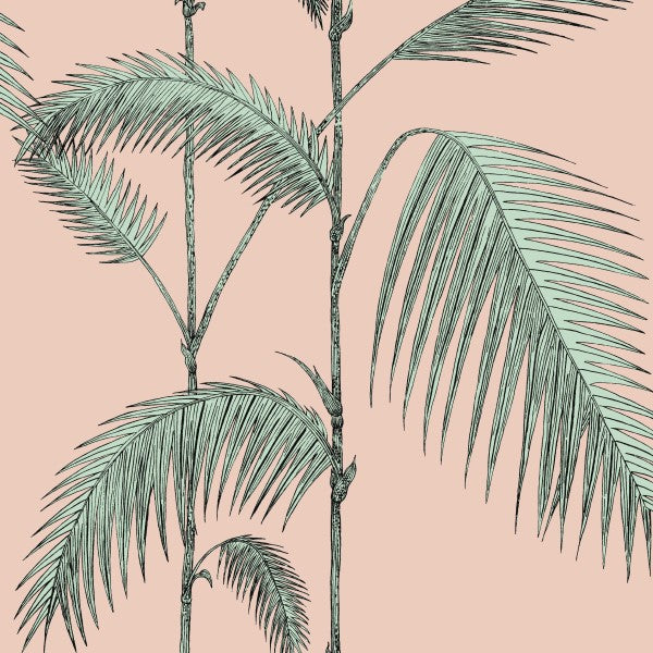 Cole & Son Behang Palm Leaves 112/2005