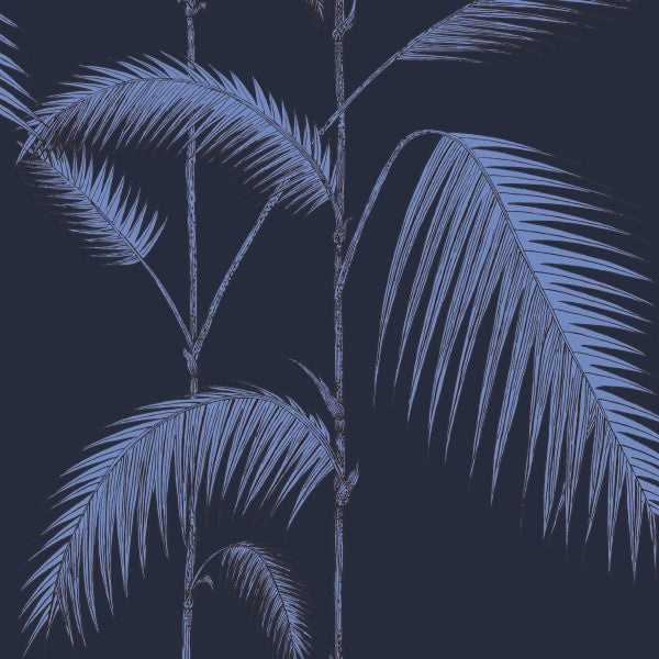 Cole & Son Behang Palm Leaves 112/2008