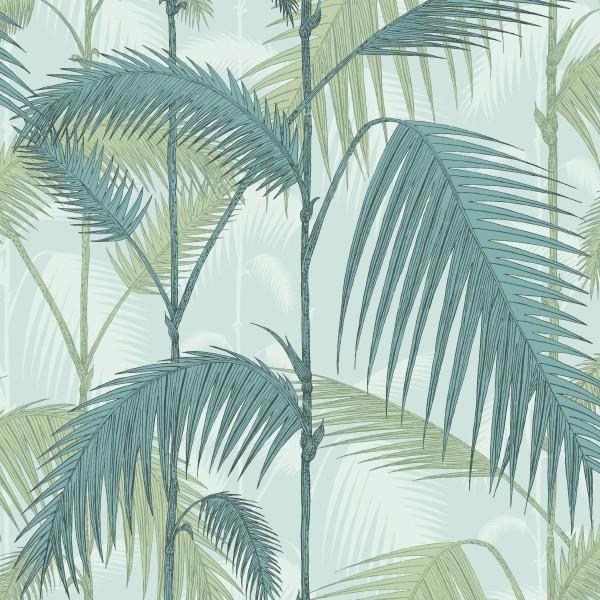 Cole & Son Behang Palm Jungle 112/1001