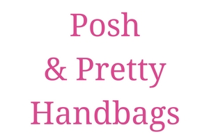 Posh and Pretty Handbags
