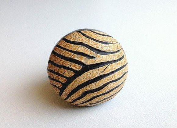 Zebra Wild Animal Safari Cabinet Knobs Dresser Drawer Pulls 1.5 Inch-Dwyer Home Collection