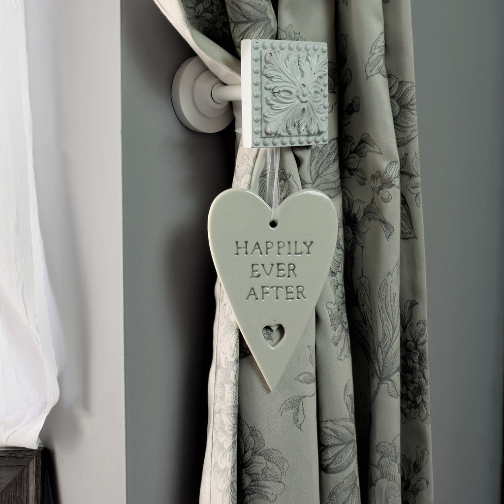 Happily Ever After Hanging Decoration