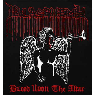 Blood Upon The Alter