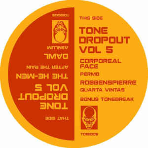 Tone Dropout Vol. 5