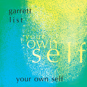 Your Own Self