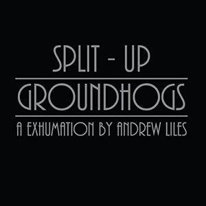 Split - Up: A Exhumation by Andrew Liles
