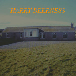 Harry Deerness