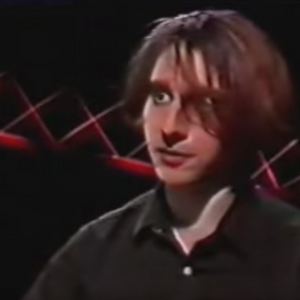 Transmission TV interview, 1989