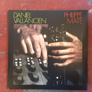 Daniel Vallancien / Philippe Mate