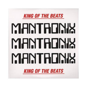 King Of The Beats : Anthology 1985 - 1988