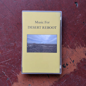 Music For Desert Reboot