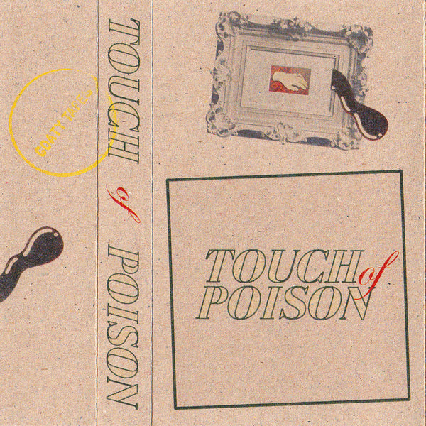 Touch of Poison