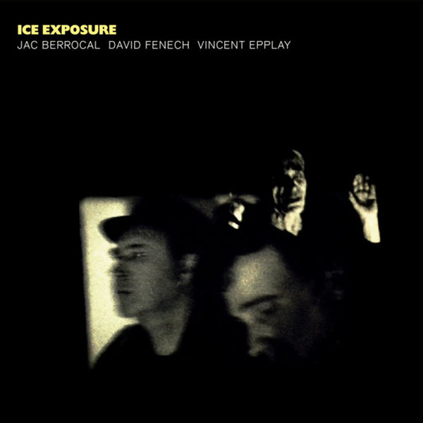 Ice Exposure