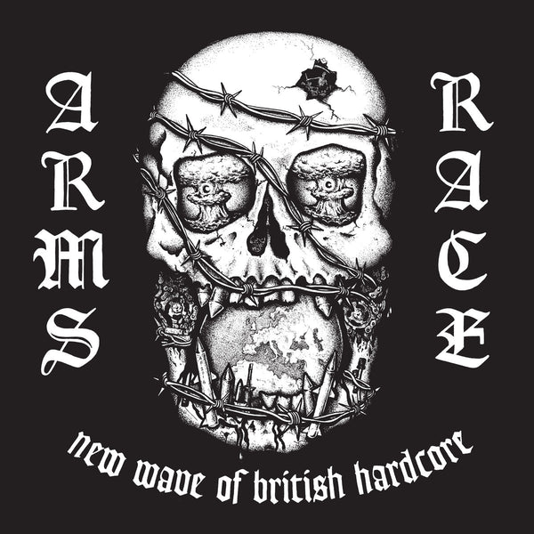 New Wave Of British Hardcore