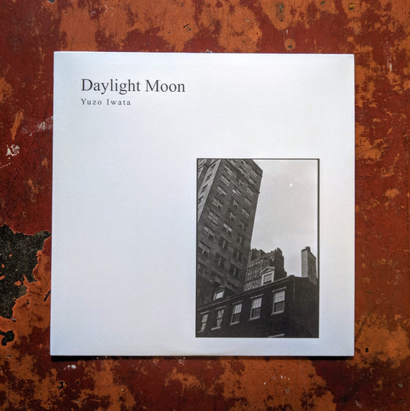 Daylight Moon