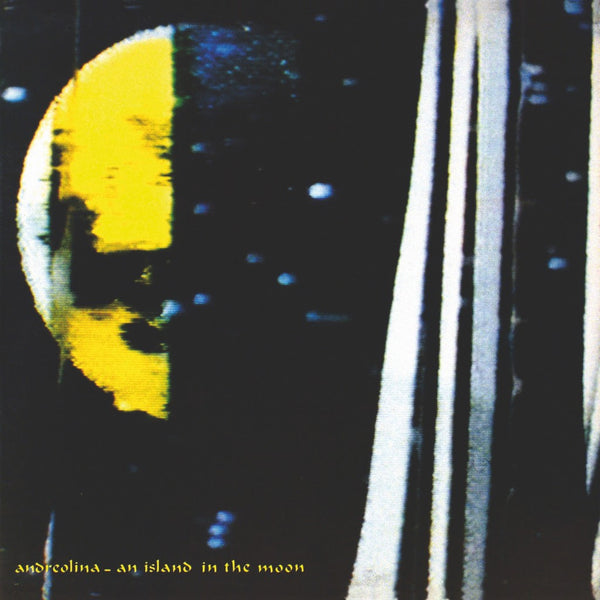 An Island In The Moon LP