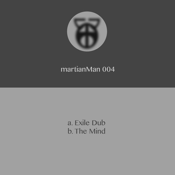Exile Dub / The Mind