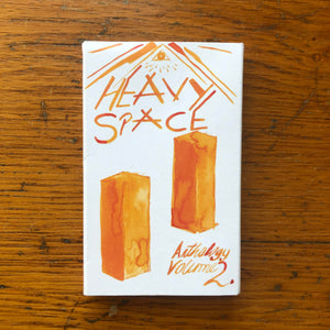 Heavy Space Anthology Vol. 2