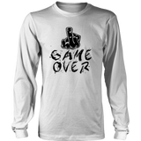 Game Over Garments