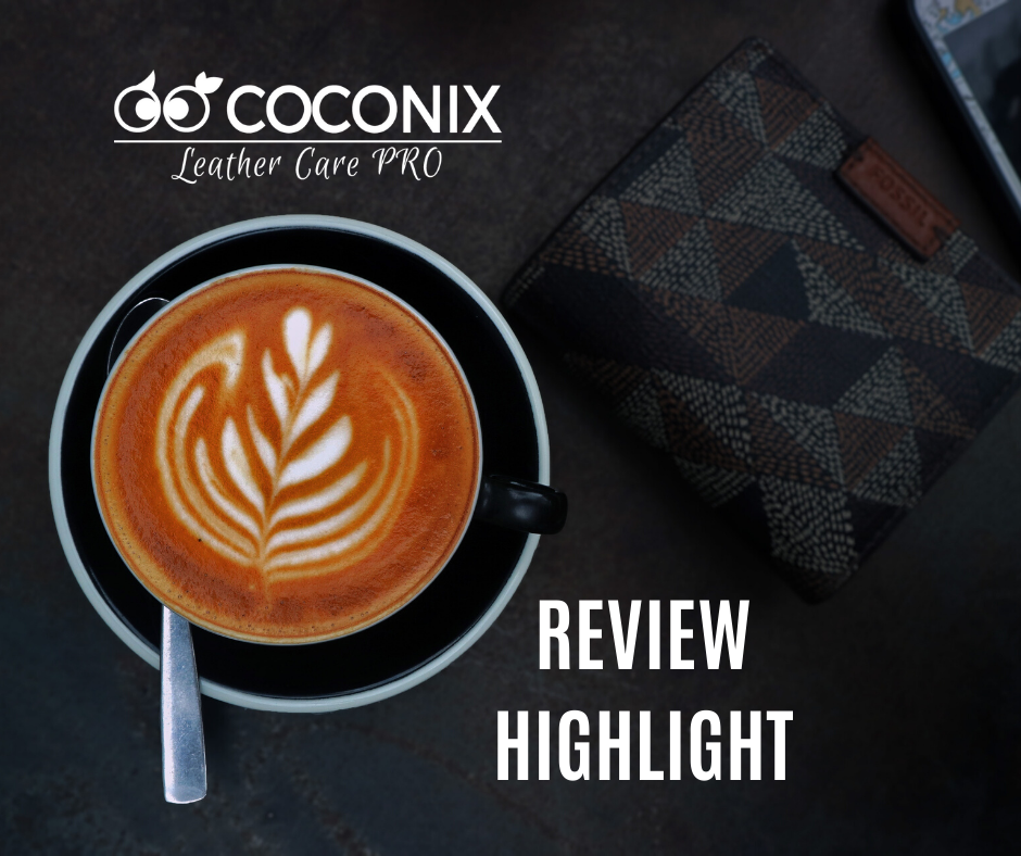 Customer Review Coconix Professional Leather And Vinyl