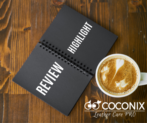 Customer Review: Coconix Professional Leather and Vinyl Repair Kit: COUCH NOW LOOKS LIKE A MILLION BUCKS!